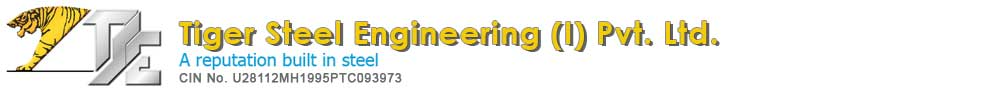 Tiger Steel Engineering (I) Pvt  Ltd